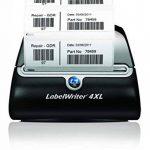 Dymo LabelWriter 4XL Imprimante d'étiquettes USB (avec prise EU) de la marque DYMO image 1 produit