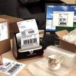 Dymo LabelWriter 4XL Imprimante d'étiquettes USB (avec prise EU) de la marque DYMO image 3 produit