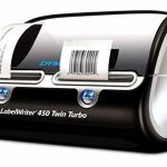 Dymo LabelWriter Twin Turbo Imprimante d' étiquettes USB de la marque DYMO image 1 produit