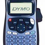 Dymo LetraTag LT-100H Plus Étiqueteuse Portable avec support mural aimanté de la marque DYMO image 1 produit