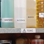 DYMOLW Étiquettes industrielles résistantes pour étiqueteuses LabelWriter, plastique blanc, 57x32mm, rouleau de 800 (1933084) de la marque DYMO image 3 produit
