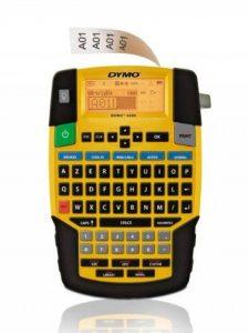 Dymo Rhino 4200 Étiqueteuse Professionnelle Électronique Portable Clavier AZERTY de la marque DYMO image 0 produit