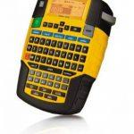 Dymo Rhino 4200 Étiqueteuse Professionnelle Électronique Portable Clavier AZERTY de la marque DYMO image 1 produit