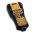 Dymo Rhino 5200 Étiqueteuse Professionnelle Électronique Portable Clavier ABC - Kit avec Malette de Transport de la marque DYMO image 1 produit