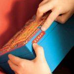 Dymo Ruban de Marquage 3D 9 mm x 3 m - Noir/Bleu/Rouge (Lot de 3) de la marque DYMO image 2 produit
