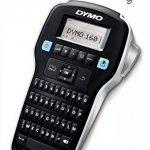 Dymo - S0946350 - LabelManager 160 Étiqueteuse Portable Clavier AZERTY de la marque DYMO image 2 produit