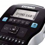 Dymo S0946360 Étiqueteuse LabelManager 160 avec clavier Qwertz de la marque DYMO image 3 produit