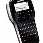 Dymo S0968960 LabelManager 280 Etiqueteuse de Bureau Portable Clavier QWERTY de la marque DYMO image 2 produit