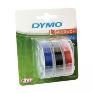 dymo étiquette TOP 6 image 0 produit