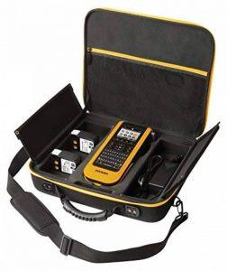 Dymo XTL 300 + Malette Étiqueteuse Industrielle Portable Clavier AZERTY (Version FR/BE) de la marque DYMO image 0 produit