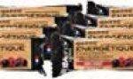 EAFIT Barres Energétique Fruits Rouges Présentoir x 24 de la marque EAFIT image 3 produit