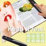 Easypix Easy-scan Scanner manuel A4 Noir de la marque Easypix image 3 produit