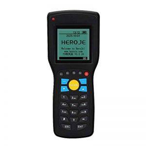Elikliv Portable sans Fil Collecteur de Données en Noir (Elite Ver. T5) de la marque Elikliv image 0 produit