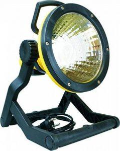 Elro TL32S Projecteur Portatif avec Lampe Fluo-Compacte 32 W de la marque Elro image 0 produit