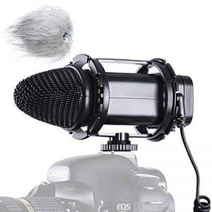 enregistreur audio externe TOP 12 image 0 produit