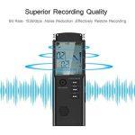 enregistreur audio externe TOP 4 image 4 produit