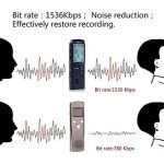 enregistreur audio musique TOP 2 image 1 produit