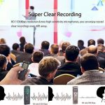 enregistreur audio musique TOP 9 image 2 produit