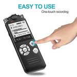 enregistreur audio numérique professionnel TOP 14 image 2 produit