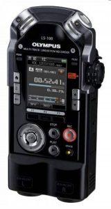 enregistreur audio olympus TOP 4 image 0 produit