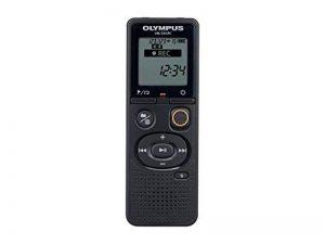 enregistreur audio olympus TOP 9 image 0 produit