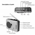 enregistreur audio portatif TOP 2 image 1 produit