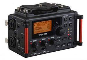 enregistreur audio stéréo TOP 3 image 0 produit