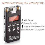 enregistreur audio stéréo TOP 9 image 2 produit