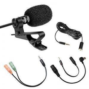 enregistreur microphone TOP 14 image 0 produit