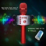 enregistreur microphone TOP 6 image 4 produit