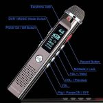 enregistreur microphone TOP 7 image 4 produit