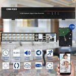 enregistreur numérique en ligne TOP 14 image 1 produit