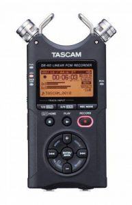 enregistreur numérique professionnel portable TOP 0 image 0 produit