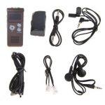 enregistreur numérique professionnel portable TOP 3 image 1 produit