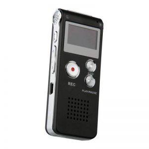 Enregistreur Numérique Vocal Voix Dictaphone 8 GB Go USB MP3 de la marque image 0 produit