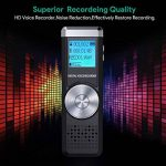 enregistreur vocal haute qualité TOP 10 image 2 produit
