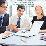 enregistreur vocal longue durée TOP 7 image 3 produit