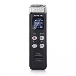 enregistreur vocal numérique portatif TOP 0 image 0 produit
