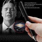 enregistreur vocal numérique portatif TOP 7 image 3 produit