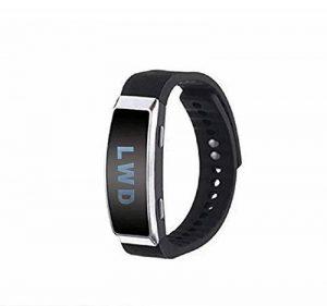 Enregistreur vocal numérique de 8 Go de LWD, Dictaphone de bande de montre-bracelet, enregistreur portatif de bracelet, rechargeable, s'appliquent à la réunion, à la conférence, à la conversation, à l de la marque LWD image 0 produit