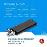 enregistreur vocal puissant TOP 14 image 4 produit