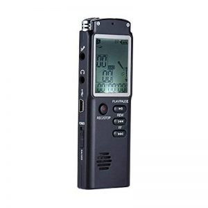 enregistreur vocal téléphone portable TOP 4 image 0 produit