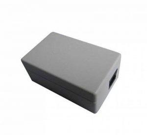 Eoqo® Micro enregistreur téléphonique | Enregistreur vocal | Supper Mini Mini enregistreur téléphonique, obtenir la puissance de la ligne téléphonique (moins de temps de charge) & Aucun PC Requis de la marque eoqo image 0 produit