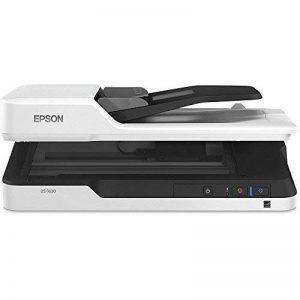 Epson B11B239401 Scanner à Plat Couleur de la marque Epson image 0 produit