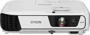 Epson Eb 3LCD Vidéoprojecteur de la marque Epson image 0 produit