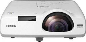 Epson EB-535W Vidéo Projecteur 3 LCD 3400 LM Blanc de la marque Epson image 0 produit