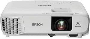 Epson EB ub-u05WUXGA (1920x 1200p de projecteur 3LCD, 16: 10, 3400lumen Blanc et la couleur, contraste 15000: 1, 2x HDMI, 1x MHL, durée de vie de la lampe jusqu'à 10000heures en mode économie d') de la marque Epson image 0 produit