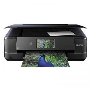 Epson Expression Photo XP-960 imprimante Multifonction Scanner photocopieuse WiFi A3 de la marque Epson image 0 produit