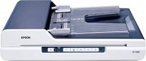 Epson GT 1500 Scanner à plat Legal 1200 ppp x 2400 ppp Chargeur automatique de documents ( 40 feuilles ) Hi-Speed USB de la marque Epson image 0 produit