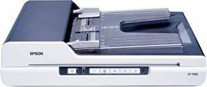 Epson GT 1500 Scanner à plat Legal 1200 ppp x 2400 ppp Chargeur automatique de documents ( 40 feuilles ) Hi-Speed USB de la marque Epson image 0 produit